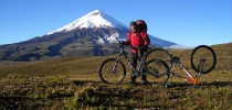 Mountain Biking Tour Ecuador