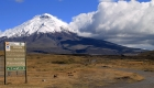 Great view of Cotopaxi