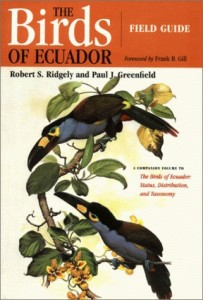 birds-of-ecuador