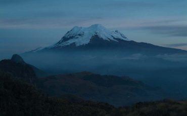 Disfrute de toda la belleza de los Andes durante el Condor Trek