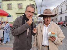 Disfruta de comida deliciosaen su tour en Ecuador