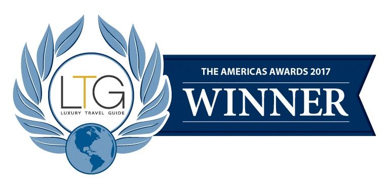 SOLEQ.travel ganó el galardon de LTG en 2017.