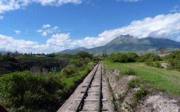 El tren de Ibarra a Salinas es una excursion cultural y pasando por lindos paisajes.
