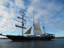 Conozca lasislas Galapagos abordo de un crucero.