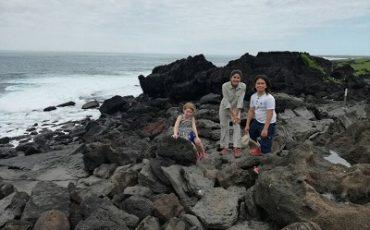 Galapagos es una linda aventura para toda la familia.