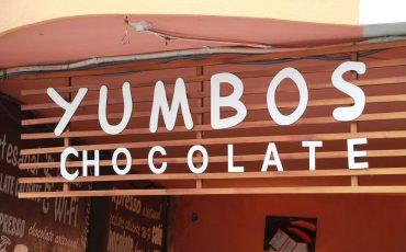fabrica de cacao Yumbos en Mindo