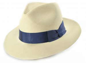 Holiday Gift Guide - Panama Hat