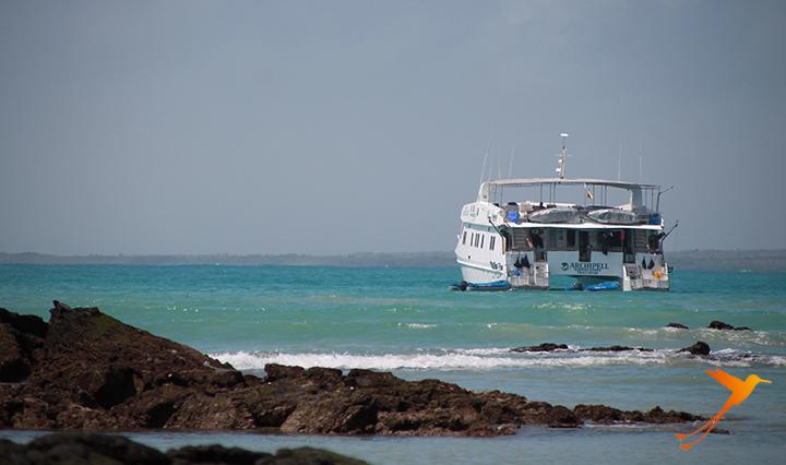 Galapagos Islands Cruise Archipel I