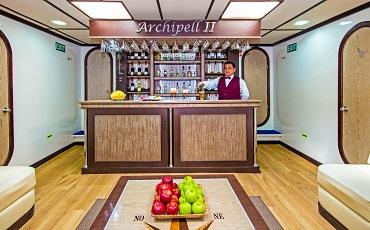 Archipel II – Bar