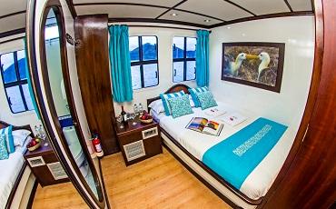 Archipel II – Double Cabin