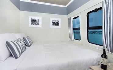 Archipel I double cabin