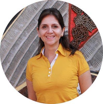 Ecuador Travel Blog sepcialist Dayana