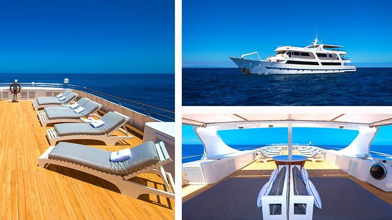Odyssey Yacht Tour