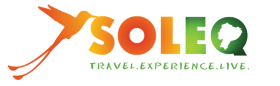Logo SOLEQ Travel