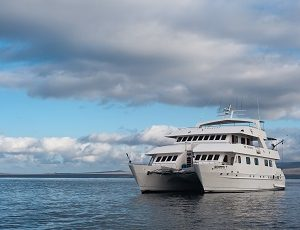 The Seaman Journey takes you on unforgetable cruises to the Galapagos Islands