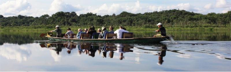 canoe-yasuni