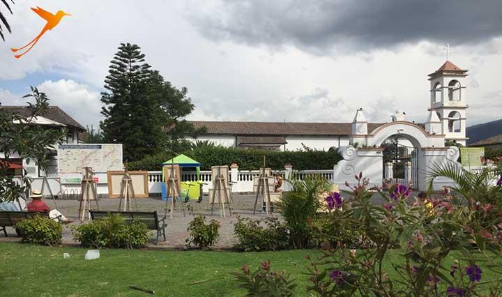 Cumbaya City Centre
