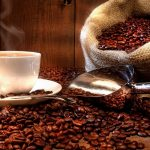 Ecuador is an important coffee exporting land