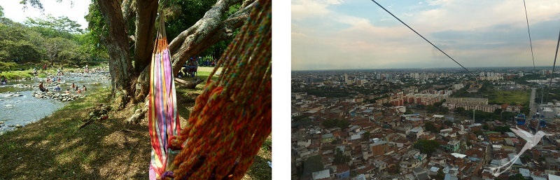 The colombian city Cali has much to offer.