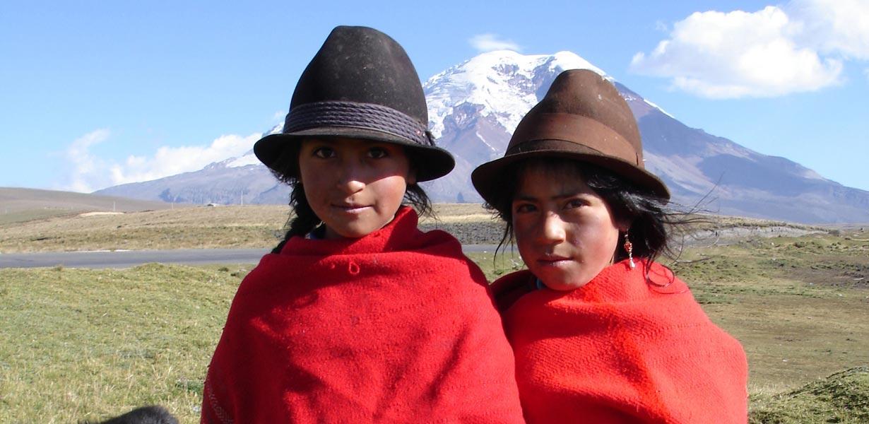 Ecuador, Native people Ecuador, Private tour Ecuador,