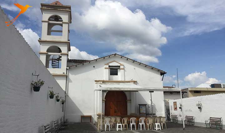 Cumbaya Church