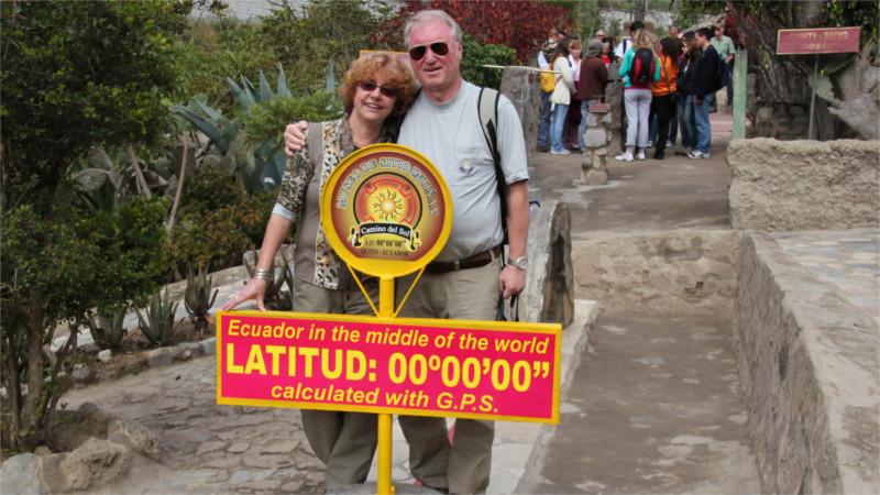 Ecuador Travel Tips