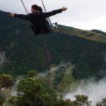 Giant Swing Baños