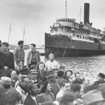 Jewish Refugees in Ecuador