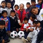 With your donation you can support the children of the refugio de los Sueños.
