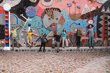 The Soleq.travel team on tour to report about Ecuador in our Ecuador Travel Blog!