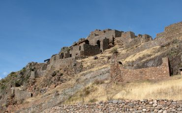 Get to know the Inka culture in the Sacred Valley