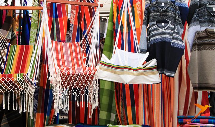Shopping - Otavalo what to do